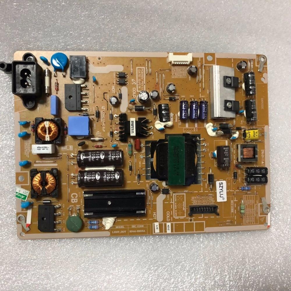 SZYLIJ free shipping 100 original BN44 00615A L32ZF DDY power supply board instock