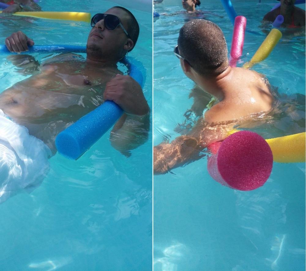 1 unids envío gratis Palo adulto bar stick flotante piscina - Deportes acuáticos