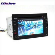 Stereo Voor Systeem Jumpy/Verzending/Berlingo-Auto