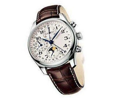Free Shipping New L2.673.4.78.3 Wholesale and Retail CHRONOGRAPH WATCH