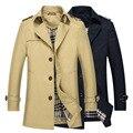 2016 Fashion Coat male Outerwear Casual Coats Men Jackets Outerwear Casual Coats Men Suit Jacket Coat