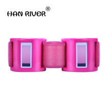 HANRIVER Home new high quality power plate shook the machine lazy slimming thin belly fat massage belt
