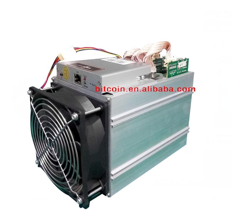 Antminer L3 250M miner Scrypt ASIC 250Mh/s 400W Bitmain litecoin LTC ...