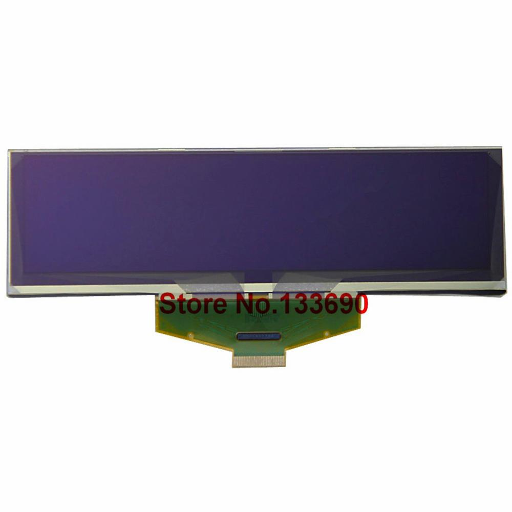 Image 5 - 5.5 inch 16PIN Green or Yellow OLED Screen module SSD1322 Driver 256*64 8Bit Parallel SPI serial Interface 3/4 wire serial port-in LCD Modules from Electronic Components & Supplies