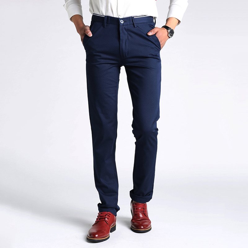 Online Buy Wholesale mens blue pants from China mens blue pants ...