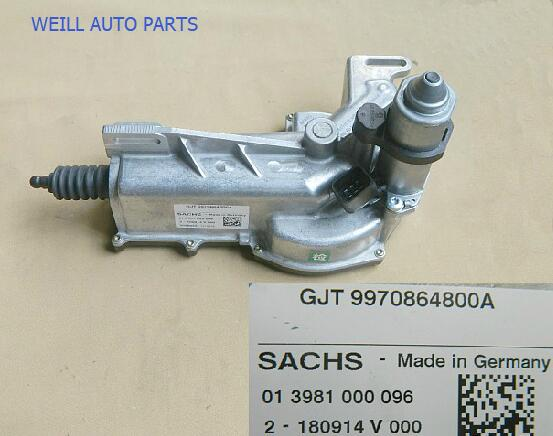 WEILL 9970864800A 452ASG Clutch Actuator For Great Wall C30 Dongfeng Popular