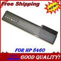 JIGU Laptop battery 6565b 6570b for HP CC06 8460 QK642AA for ProBook 6360t Mobile Thin Client 6360b 6460b 6465b 6470b 6475b