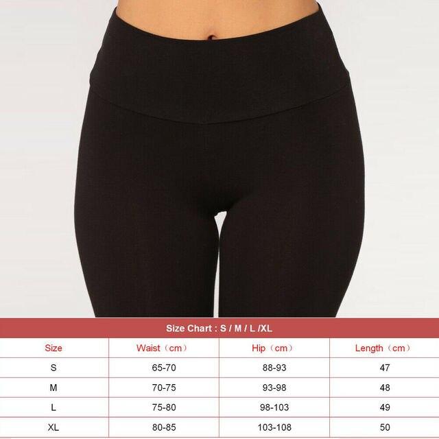 Women Sport Yoga Shorts  2