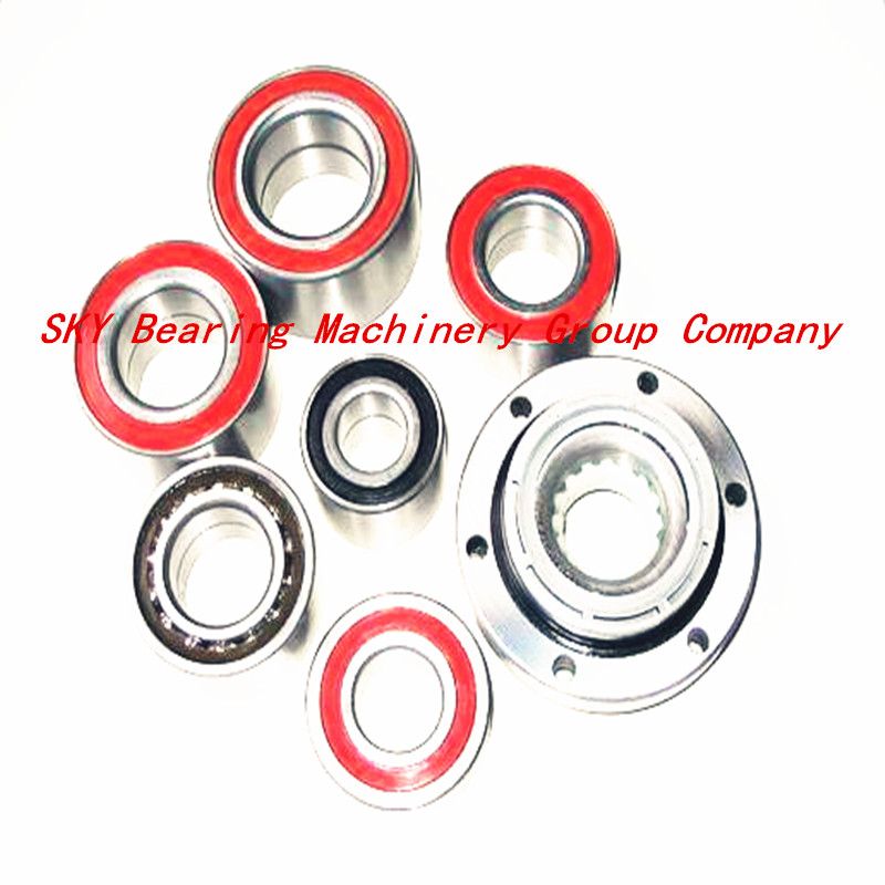 Front chinese hub wheel bearing parts vkba3637 7701207677 713630840 R155.75 fit for Dacia Logan Nissan Micra Renault Clio цена 2017