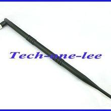 1920-2100 МГц 3g антенной 9dbi прибыли с армированным пластиком SMA штекер разъем для TP-Link TL-WR2543ND TL-WR1043ND TL-WDR4300