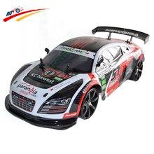 RC Car 1 10 High Speed Racing Car R8 Championship 2 4G 4 Wheel Drive Radio