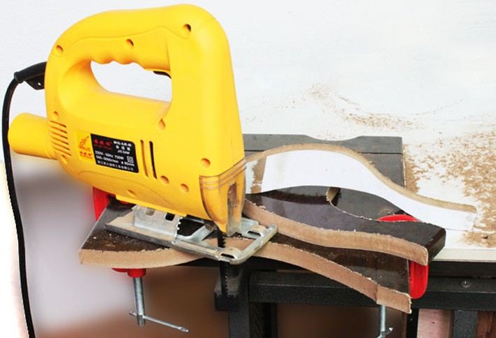 Jig Saw Power Tool Project Jigsaw Wood Cutting Curves Blade Saw Handhold  DIY Work In Electric Saws From Tools On Aliexpress.com | Alibaba Group