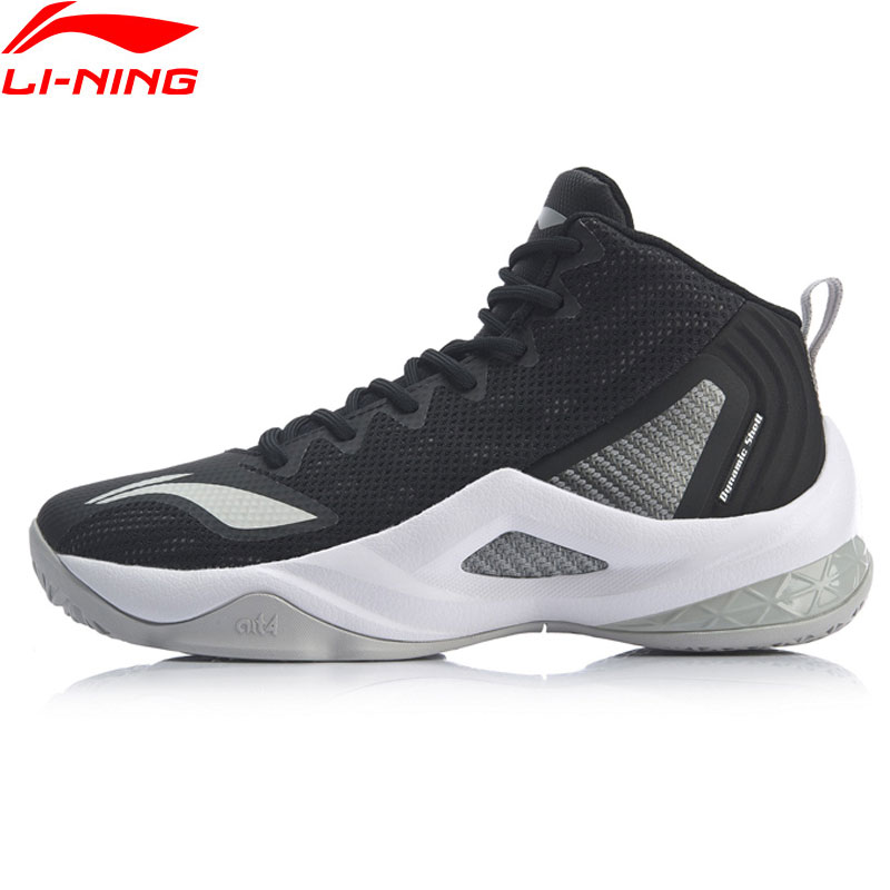 f68cfc97f059 Li-Ning Men Wade Series ALL IN TEAM RETURN On Court Basketball Shoes  Wearable Cushion LiNing Sport Shoes Sneakers ABPP037 XYL246