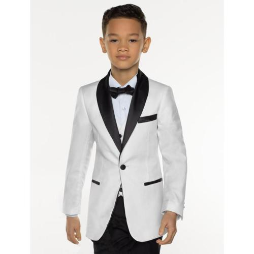 Light Blue Boys Wedding Suits Two Button Kids 3 Piece Suits Slim Fit Formal Wear uc28 1080p hd 400lm 16770k led lcd projector with hdmi vga slots