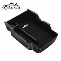 Car Console Central Armrest Storage Box Container Holder Interior Accessories for Chevrolet Captiva 2011-2016