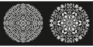 Image 5 - 2016 nowy Arrivel złagodzić stres dla dzieci dorosłych malowanie szkicownik 68 stron magia Mandala kolorowanka darmowa wysyłka