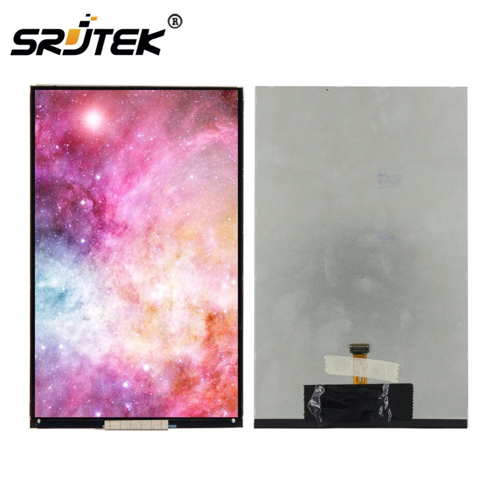 Srjtek 8 Tested For Samsung Galaxy Tab 3 8.0 T310 T311 SM-T310 SM-T311 LCD Display Matrix Screen Tablet PC Replacement Parts