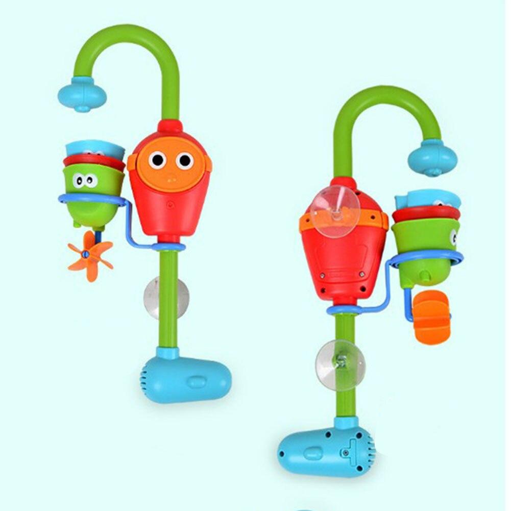 Baby Children Non Toxic Bath font b Toys b font Spray Bathingroom Shower Accessories
