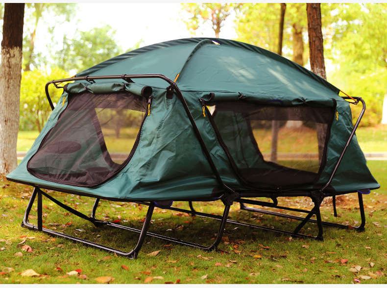Hot Sale Automatic Smart Tent Off Ground Tent Above Ground
