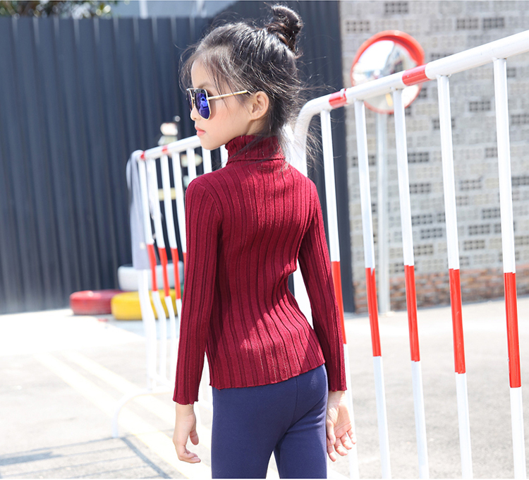 Girls sweater  14