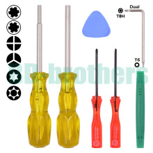 Set 7 Switch Screwdriver