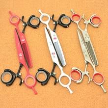 Meisha 5.5/6 inch High Quality Barber Shop Hair Beauty Styling Scissors Set Professional Hairdressing HA0346