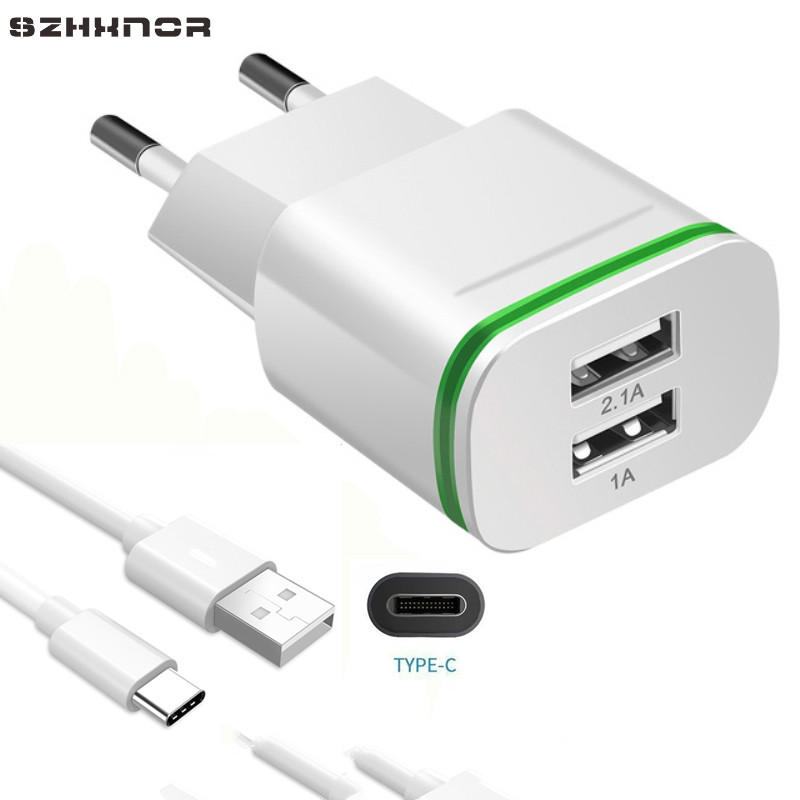 Radient Usb-c 3.0 Fast Mobile Phone Charger Eu Wall Usb Charger Adapter For Xiaomi Mi 8 Se A1 A2 Max 3 Wileyfox Swift 2 Cellphones & Telecommunications Swift 2 Plus
