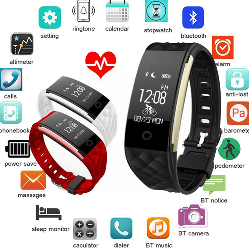 S2 Bluetooth 4.0 Smart Band Wristband Heart Rate Monitor OLED Fitness Step Bracelet For Android IOS Phone pk fitbits MIBAND 3S2 Bluetooth 4.0 Smart Band Wristband Heart Rate Monitor OLED Fitness Step Bracelet For Android IOS Phone pk fitbits MIBAND 3