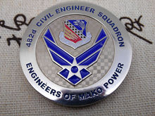 Cheap Custom coin low price Silver plating badge hot sales Military medal Factory Outlet FH810208