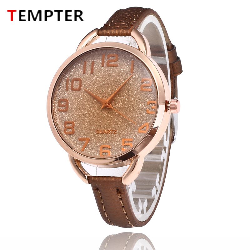 Women Watches Simple Dress Quartz Watch Women Watches Ladies Famous Brand Wrist Watch Female Clock Montre Femme Relogio Feminino