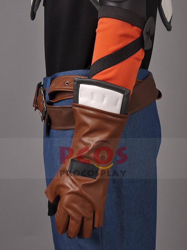 RWBY Jaune Arc Cosplay Costume mp002220