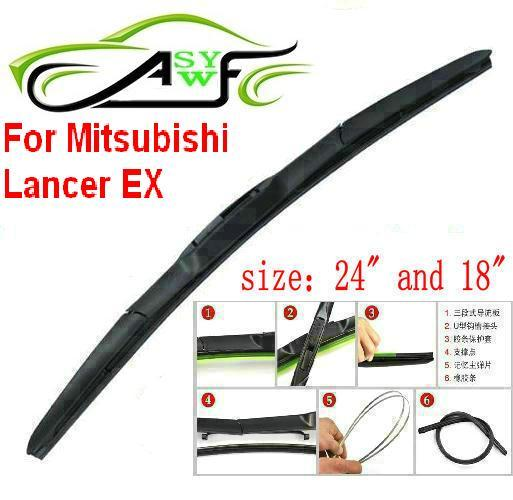 Aliexpress.com : Buy Free Shipping Car Wiper Blade For