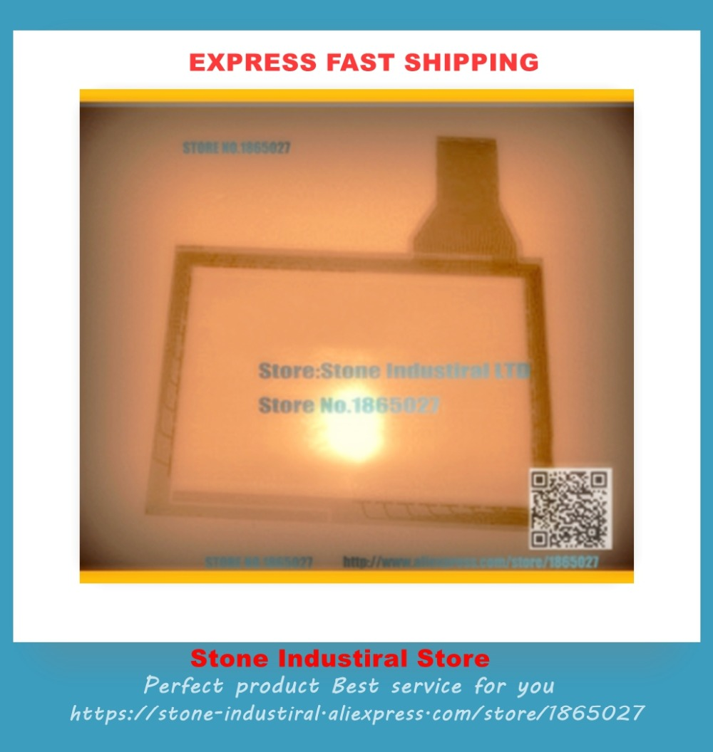 Touch Screen Glass NT600S-ST211B-EV3Touch Screen Glass NT600S-ST211B-EV3