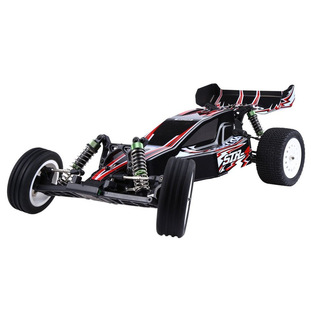 High Speed Hobby RC Car vs K949 A969 WLtoys L303 2.4GHZ 1:10 50KM/H Electric RTR RC Cross Country Racing Car Vehicle Toy wltoys k969 1 28 2 4g 4wd electric rc car 30kmh rtr version high speed drift car