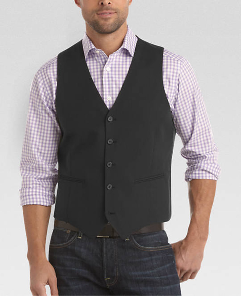 Popular Charcoal Suit Vest-Buy Cheap Charcoal Suit Vest lots from