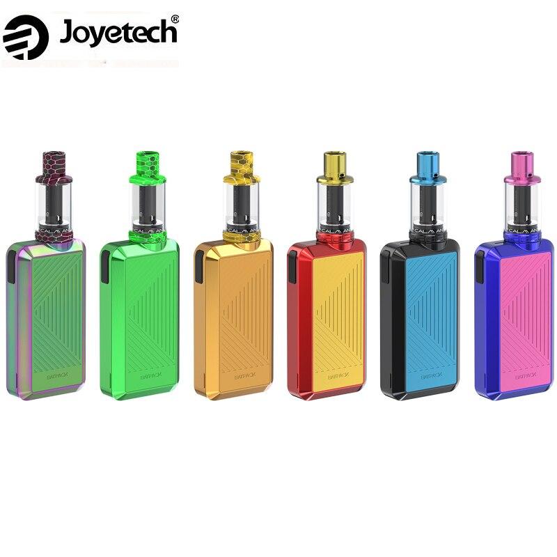 Original Joyetech BATPACK Mod Box Vape With Joye ECO D16 Tank Fit BFHN Coil 0.5ohm Electronic Cigarettes Vaporizer Vape Kit