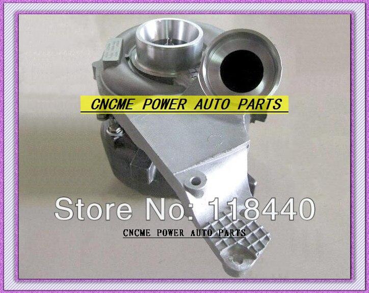 TURBO GT2256V 736088-5003S 736088 6470900280 Turbocharger For Mercede Benz Sprinter I 216CDI 316CDI 416CDI 04- 2.7L OM647 154HP