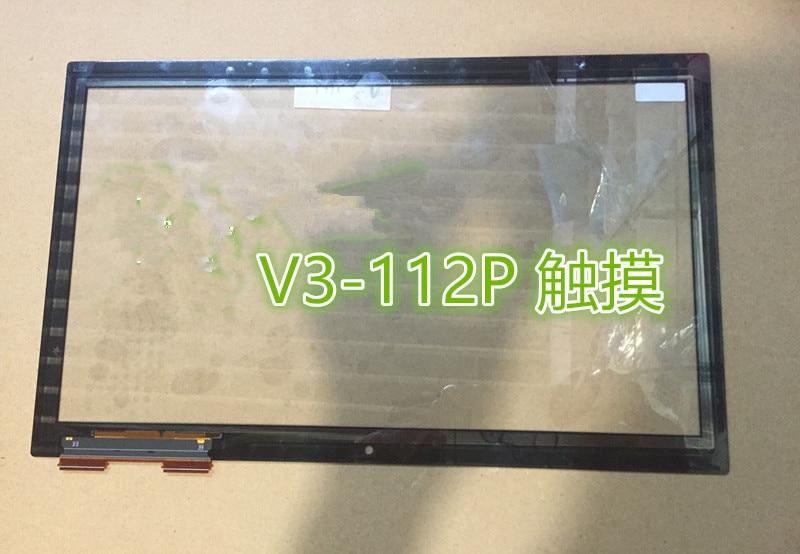 For Acer Aspire V3-111P V3-112P Touch Panel acer aspire 4710g плата usb