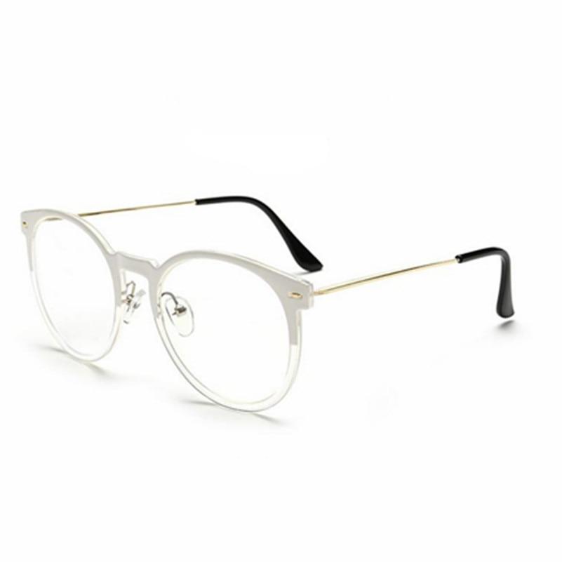 Óculos armações de marca designer de mulheres vidros do olho quadros oculos  armacao de oculos vidros ópticos de olho masculino 81347be187