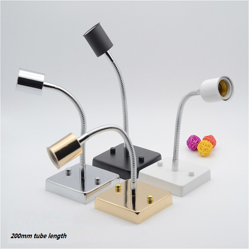 AC 90-260V պտտվող լամպի բազա E27 - Լուսավորության պարագաներ - Լուսանկար 3