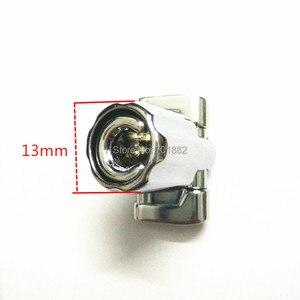 Image 2 - Echtes Quick Release Ball Kopf Schnalle Schnelle Lock für Tragen Geschwindigkeit Kamera Strap 1/4 Kamera Kugelkopf Adapter