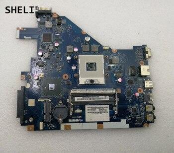 SHELI For Acer 5742 5742G Motherboard Integrated MBR4L02001 LA-6582P