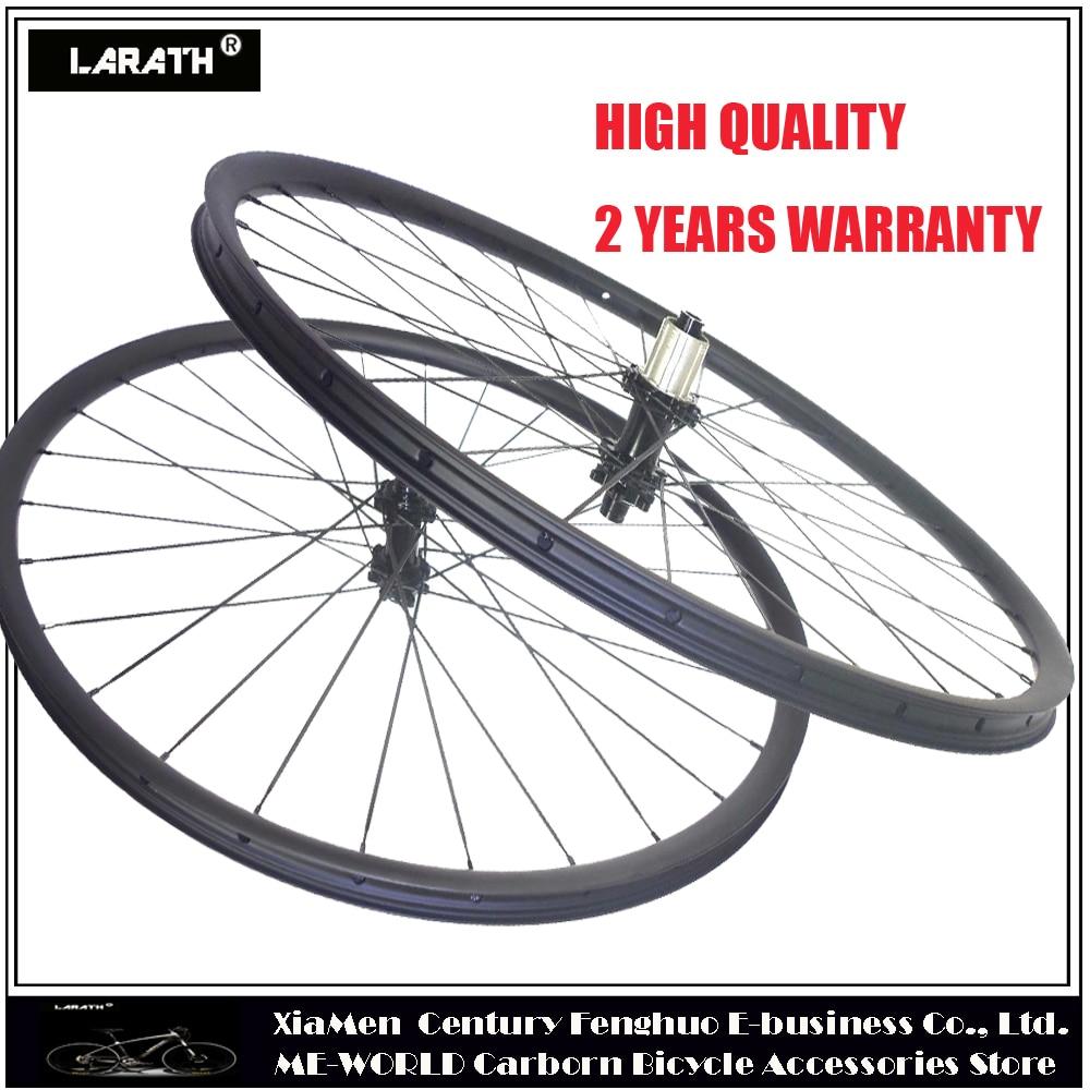 mtb wheels 27 5 650B carbon 27mm 27 4mm 35mm clincher tubeless carbon mtb wheels mountain