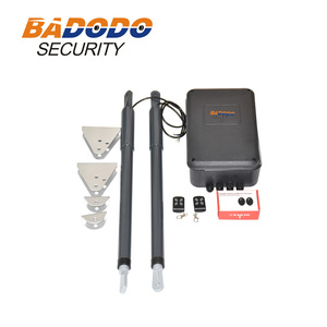 Image 3 - 12VDC Villa Electric Linear Actuator 200kgs Engine Motor System Automatic Swing Gate Opener with GSM module photocell optional