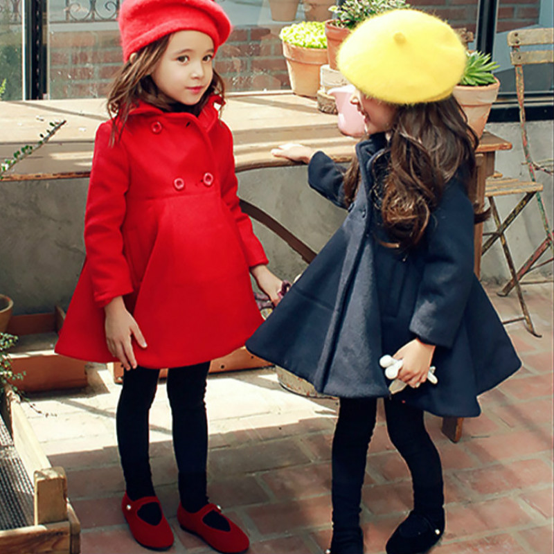 New arrival girl jacket,children winter clothes,clasic girls coat for 3T-12T free shipping good quality coat free shipping new arrival children s clothing child one piece dress twinset winter dress good quality coat dress