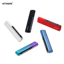 2018 nouvelle chaleur pas feu vape stylo Hitaste P5 usine chaleur d'origine sans brûler cigarette électronique pour les heets