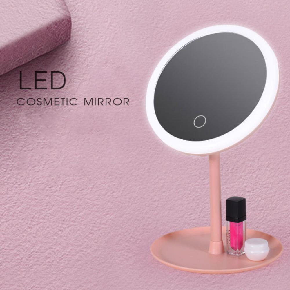 Wertvolle Einseitige Tisch Eitelkeit Make-up Spiegel 90 Mädchen Schöne Geschenk Großhandel Dropshipping Schönheit & Gesundheit