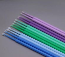 Glesum 3 штуки в упаковке 100 шт/упак оптовая продажа ресниц