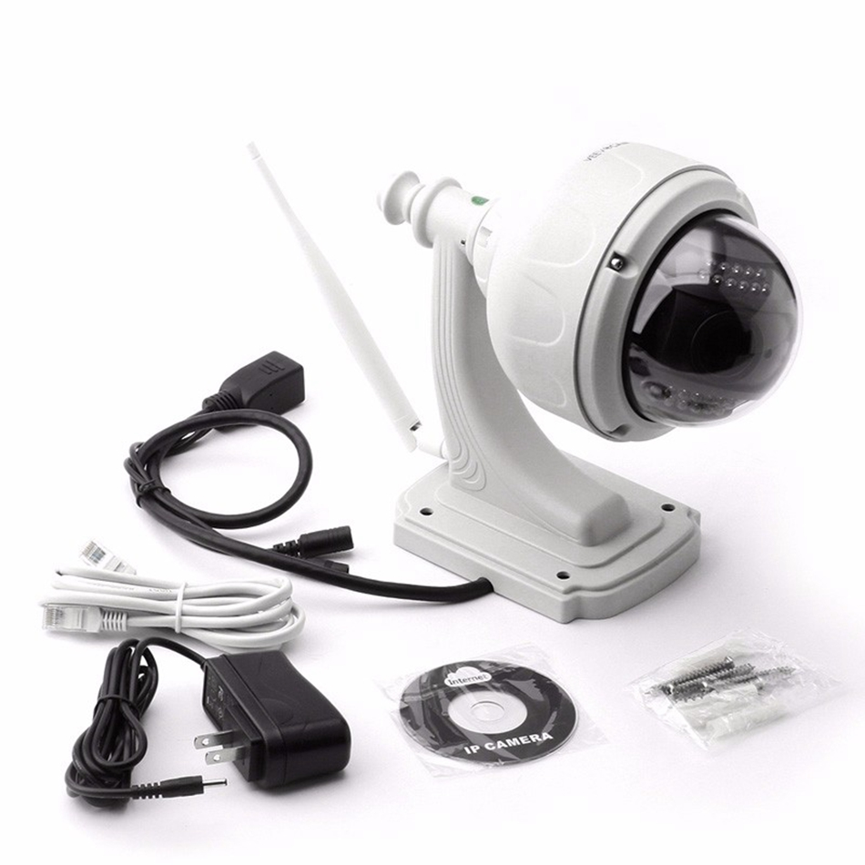 WiFi IP Camera C89-31F2N  960P 1.3MP Pan Tilt P2P Outdoor Camera Built-in 8G SD Card Motion Detection Night VisionWiFi IP Camera C89-31F2N  960P 1.3MP Pan Tilt P2P Outdoor Camera Built-in 8G SD Card Motion Detection Night Vision