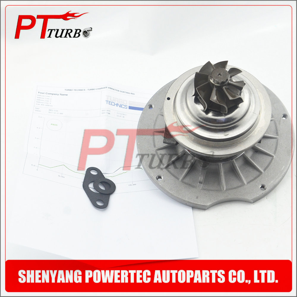 Balanced 8973125140 NEW Turbo cartridge for Isuzu Trooper 3.0 DTI 4JX1TC VD430015 turboalder rebuild chra VE430015 turbochargerBalanced 8973125140 NEW Turbo cartridge for Isuzu Trooper 3.0 DTI 4JX1TC VD430015 turboalder rebuild chra VE430015 turbocharger